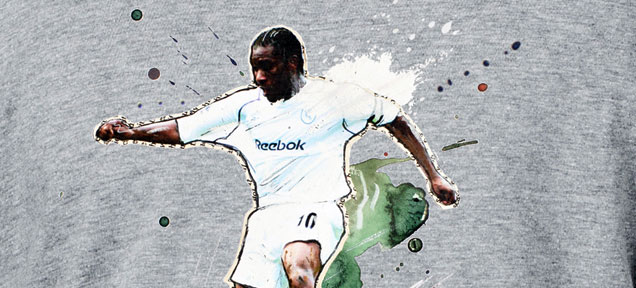 art-of-football-okocha